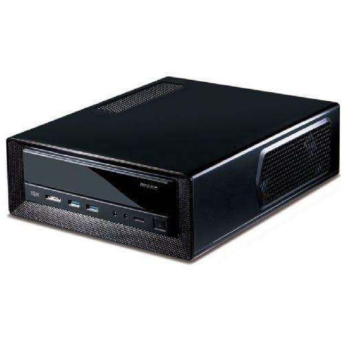 ANTEC ISK300-150 mini ITX s 150W napajalnikom črno ohišje