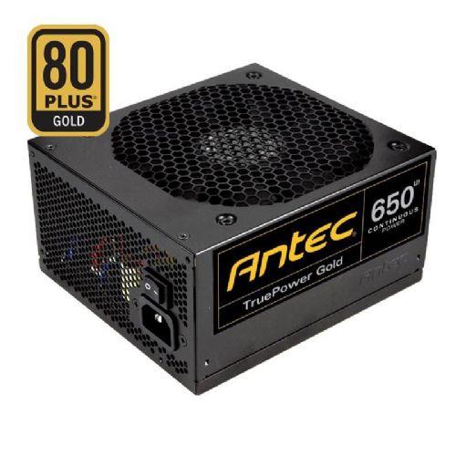 ANTEC TruePower Classic TP-650C EC 650W 80Plus Gold ATX napajalnik