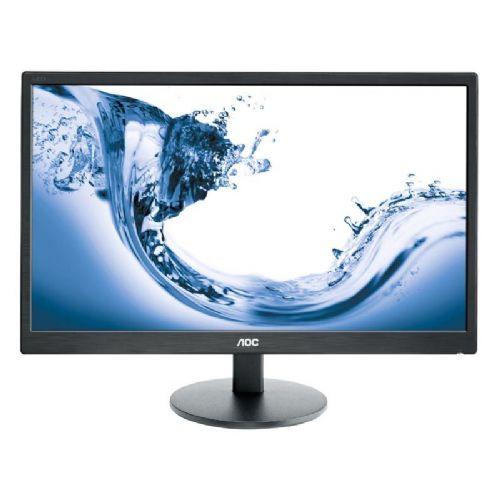"""Monitor AOC e2770She 27"""" Full HD LED"""