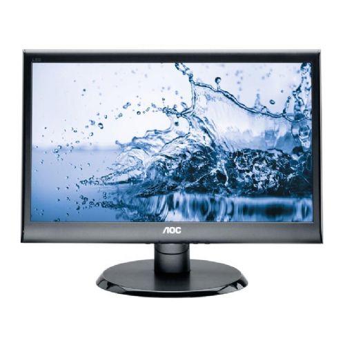 "AOC e950Swdak Value 47cm (18,5"") LED LCD monitor"