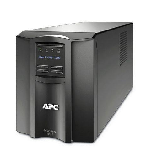 APC SMART SMT1000I USB Line-Interactive 1000VA 700W UPS brezprekinitveno napajanje