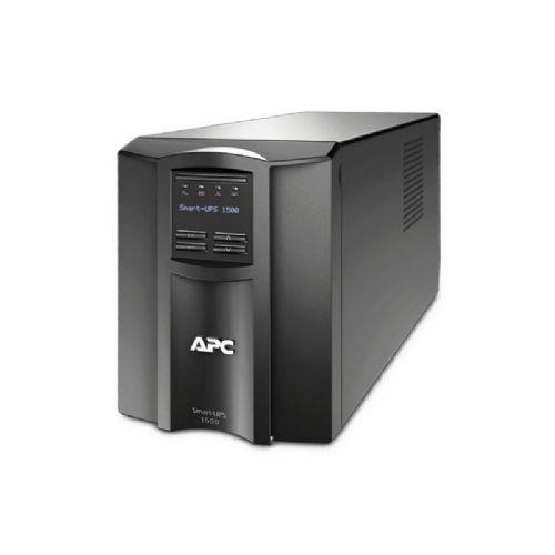 APC SMART-UPS SMT1500I USB Line-Interactive 1500VA 1000W UPS brezprekinitveno napajanje