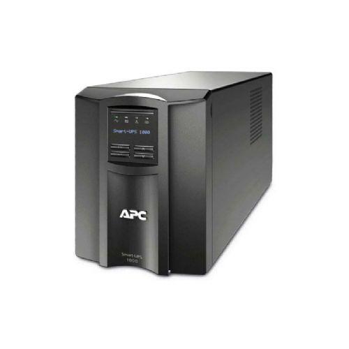 APC SMART-UPS SMT750I Line-Interactive 750VA 500W UPS brezprekinitveno napajanje