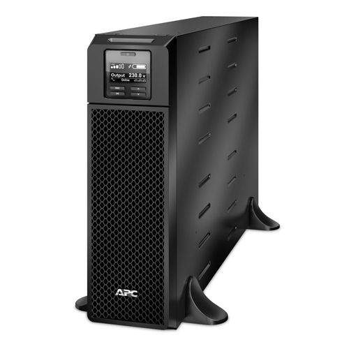 APC SMART-UPS SRT5KXLI SRT Online 5000VA 4500W UPS brezprekinitveno napajanje