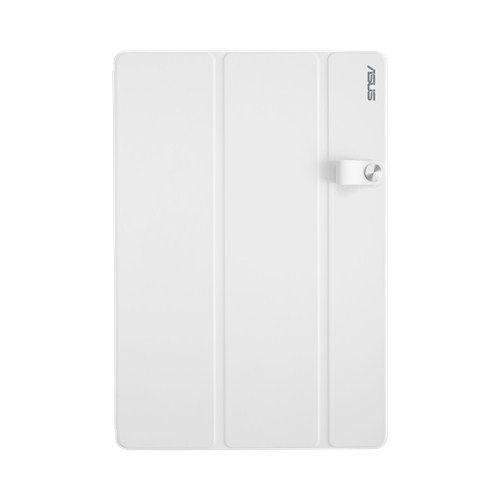 Asus ovitek TriCover za tablični računalnik Asus ZenPad 10 -Z300M/C bele barve (90XB015P-BSL3M0)