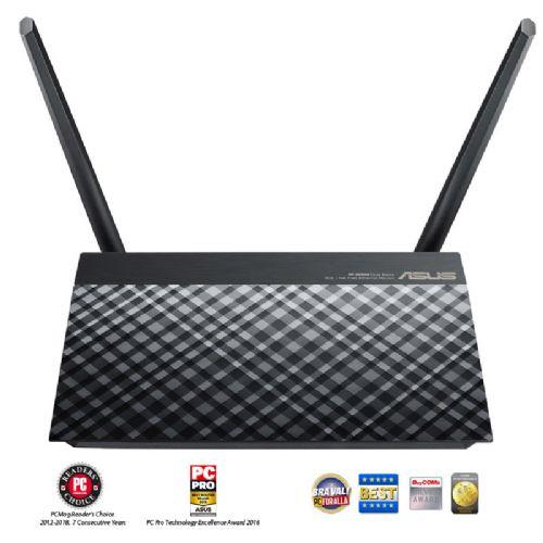 ASUS RT-AC51U AC750 Dual-Band brezžični usmerjevalnik-router