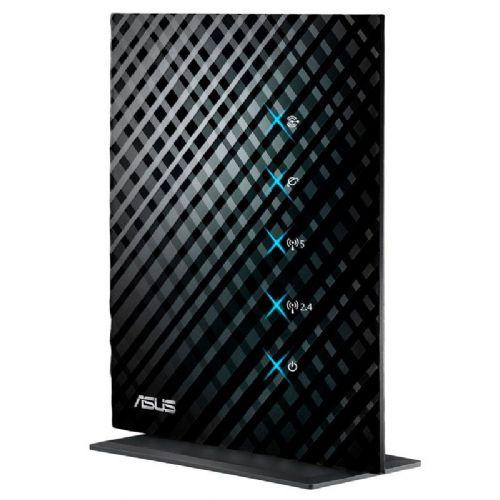 ASUS RT-N53 N600 Dual Band brezžični usmerjevalnik-router
