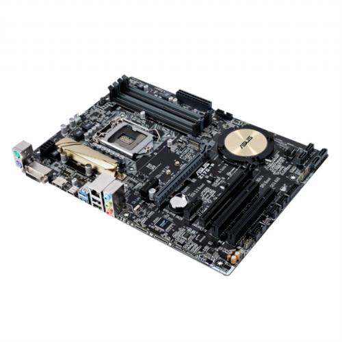 ASUS Z170-P, DDR4, SATA3, USB-C, HDMI, LGA1151 ATX - Z170-P