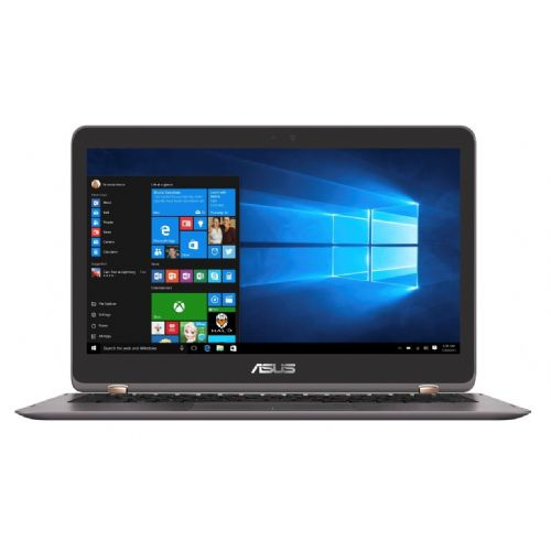 "Prenosnik ASUS Zenbook UX360CA-C4160T i5/8GB/SSD 256GB/Windows 10/13,3"" FHD"