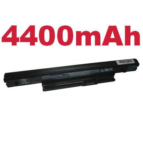 Baterija 4400mAh za Acer Aspire 7745G-6384 7745G-6513 7745G-6572