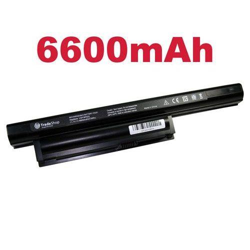 Baterija 6600mAh za Sony Vaio VPC-EC20 VPC-EE20 VPC-EF20
