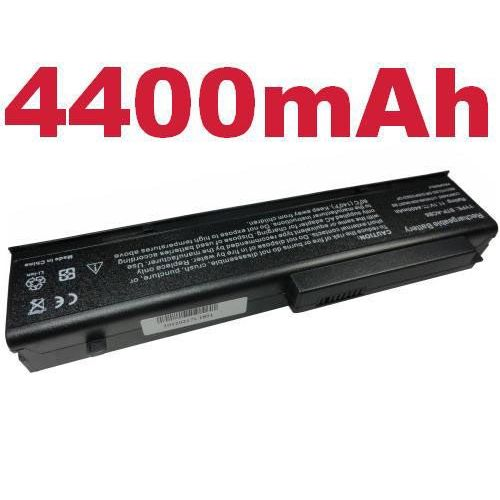 Baterija za Fujitsu Siemens Amilo 6046l01021 604B301011 6046I01021