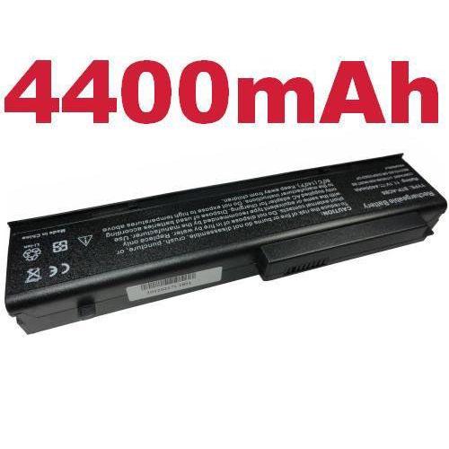 Baterija za Fujitsu Siemens Amilo BTP-AUB-8 BTP-ACB8 BTP-AUB8 805N0