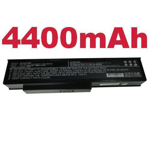 Baterija za FUJITSU-SIEMENS AMILO Li3710 Li3910 Pi3560 Pi3660