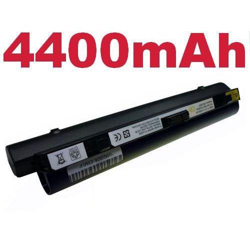 Baterija za IBM Lenovo Ideapad S10e S-10e 4068 S12 4400mAh