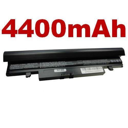 Baterija za Samsung NP-N145-JP01US NP-N145-JP02HU 4400mAh