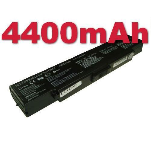 Baterija za Sony Vaio VGN-AR670 VGN-AR690 VGN-AR705 VGN-AR710 VGN-A