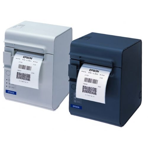 Blagajniški termalni tiskalnik EPSON TM-L90 paralelni vmesnik AVT097955