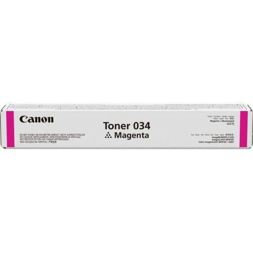 Canon 034 M toner