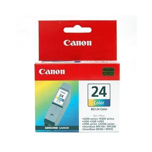 Canon BCI-24 barvna kartuša