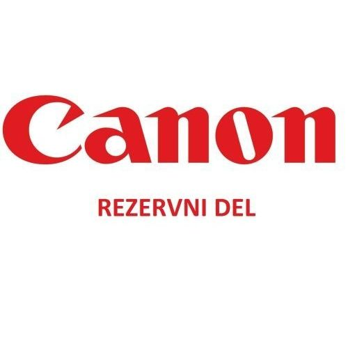 Canon WT-723 waste toner box