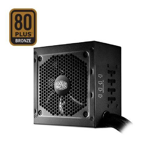 COOLER MASTER G650M RS650-AMAAB1-EU 650W 80PLUS Bronze modularni ATX napajalnik