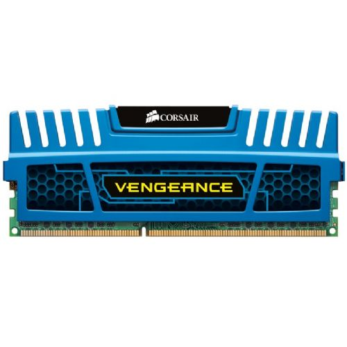 CORSAIR 4GB 1600MHz DDR3 (CMZ4GX3M1A1600C9B) ram pomnilnik
