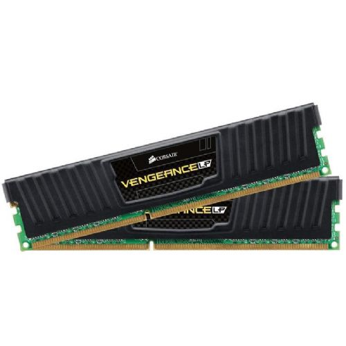 CORSAIR Vengeance Low Profile 8GB 1600MHz DDR3 (CML8GX3M2A1600C9) ram pomnilnik
