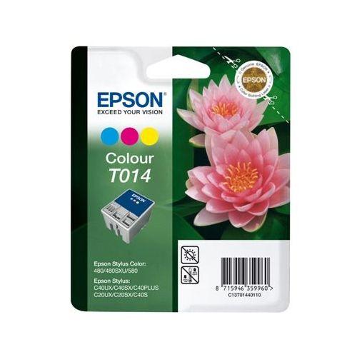 ČRNILO EPSON B SC-480/480SXU/5 (C13T01440110)