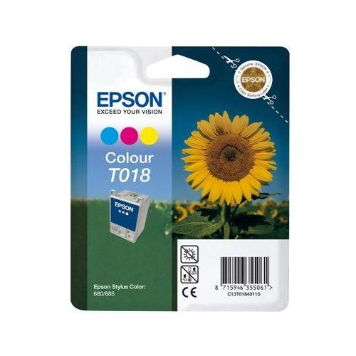 ČRNILO EPSON B SC-680 (C13T01840110)