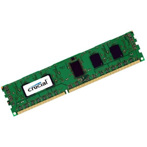 CRUCIAL 2GB 1600MHz DDR3 (CT25664BA160BJ) ram pomnilnik