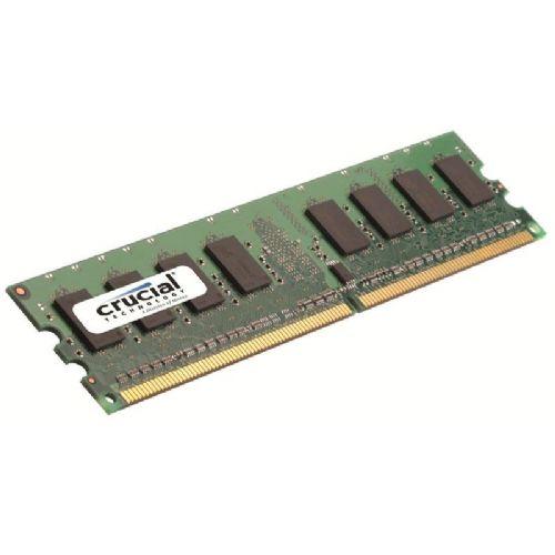 CRUCIAL 2GB 800MHz DDR2 (CT25664AA800) ram pomnilnik