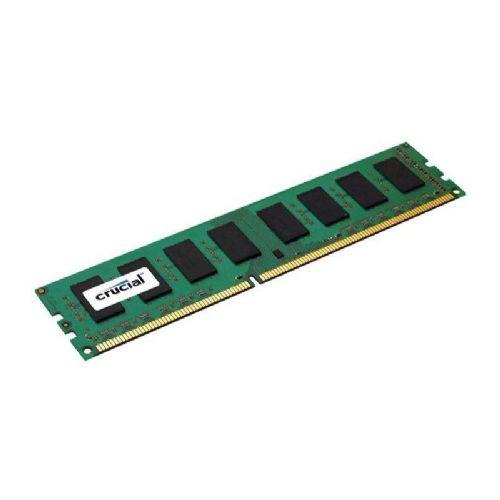 CRUCIAL 4GB 1600MHz DDR3 (CT51264BA160BJ) ram pomnilnik