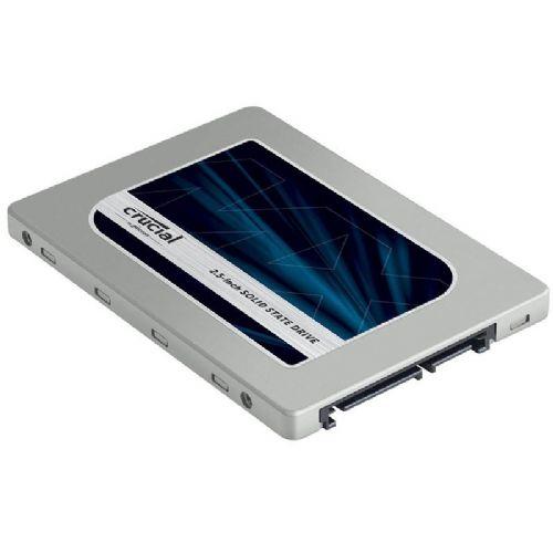 CRUCIAL MX200 250GB 2,5˝ SATA3 (CT250MX200SSD1) SSD
