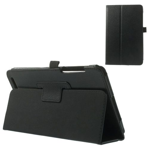 "Eleganten etui ""Litchi"" za Acer Iconia A1-840 - črn"