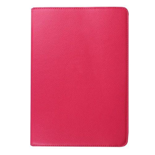 "Eleganten etui ""Litchi"" za Samsung Galaxy Tab S2 9.7 - magenta"