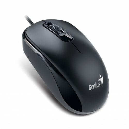 Genius optična miška DX-110 črna