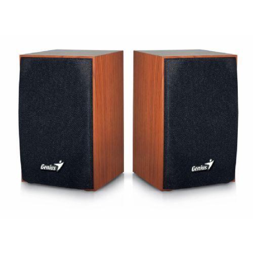 Genius stereo leseni zvočnik SP-HF160