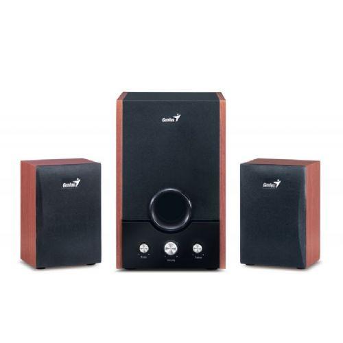 Stereo leseni zvočniki Genius SW-HF2.1 1700