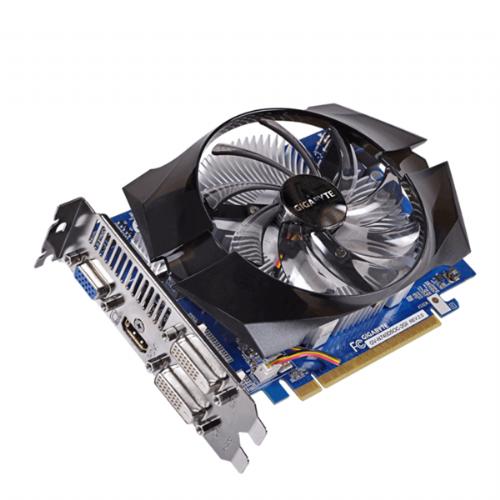 GIGABYTE grafična kartica GT 740 OC, 2GB GDDR5, PCI-E 3.0 - GV-N740D5OC-2GI ETRV0NAJFF6N