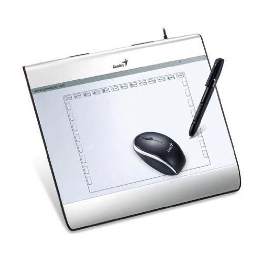 Grafična tablica Genius MousePen i608X