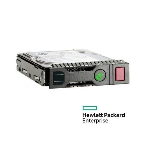 HP 2TB 12G SAS 7.2K 2.5in 512e SC HDD, 765466R-B21