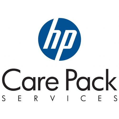 HP Care Pack za LJ M602 (HZ490E)
