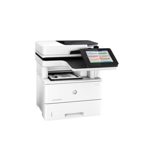 Tiskalnik HP LaserJet M527c