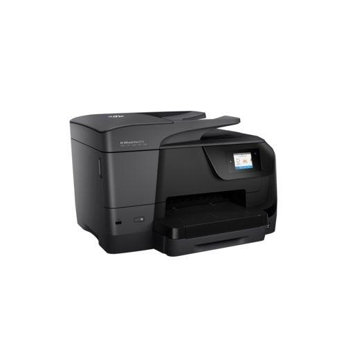Tiskalnik HP Officejet Pro 8710