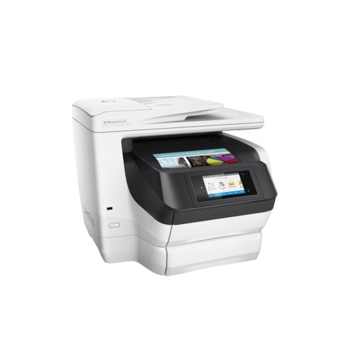 Tiskalnik HP OfficeJet Pro 8740 AiO Printer