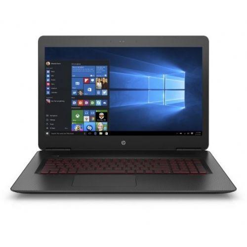 """Prenosnik HP Omen 17-w103nm i7/16GB/SSD 256GB+1TB/Windows 10/17,3"""" FHD IPS"""