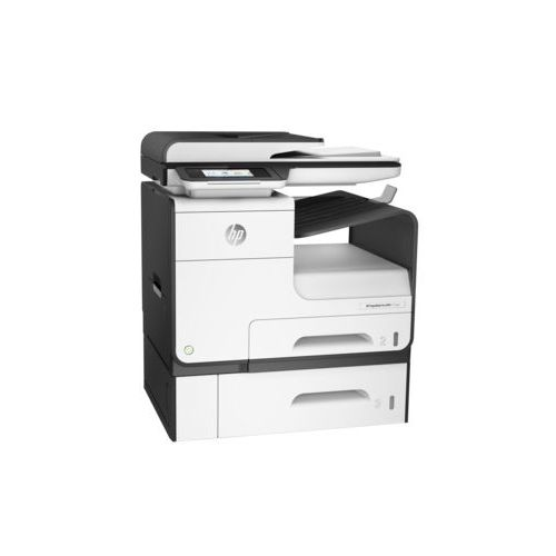 HP PageWide Pro MFP 477dwt Printer