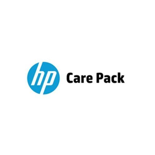 HP podaljšanje garancije  2 leti UJ381E