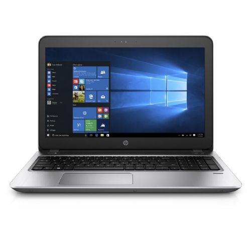"""HP ProBook 450 G4 i5/8GB/SSD 128GB+1TB/Windows 10 PRO/15,6"""" FHD"""